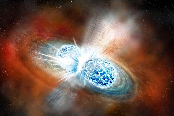 neutronstarscollision