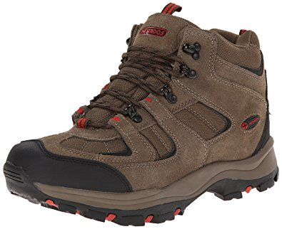nevados mens boot
